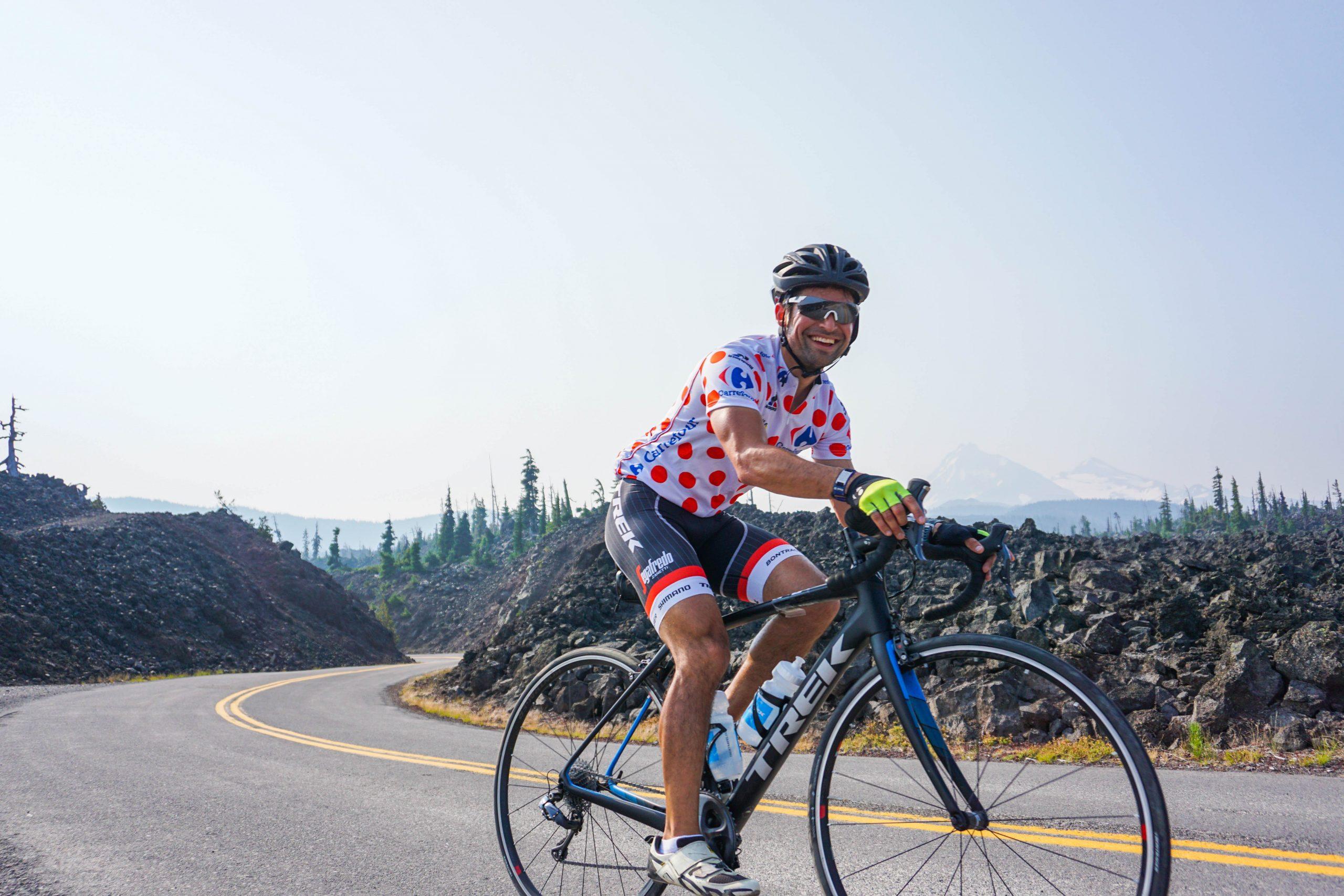 Trek Travel Bike Adventure Tours