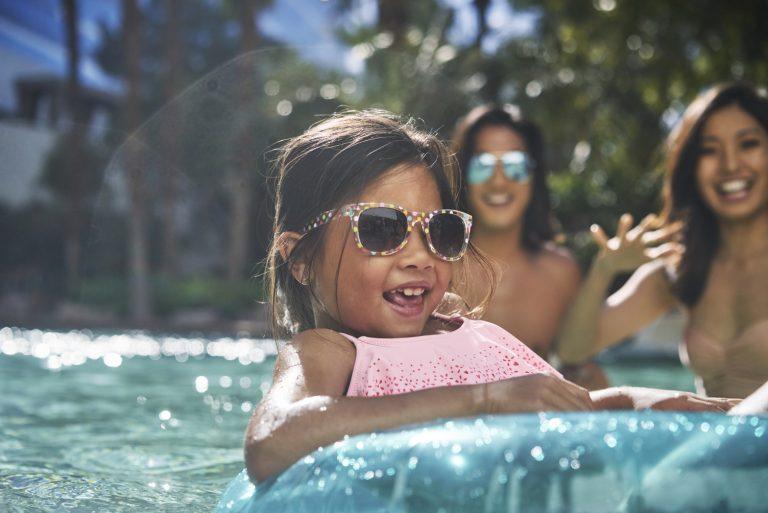 Family Matters | Our 3 Fav Family Resorts